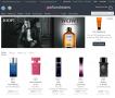 Parfum Dreams - Ihre Online Parfümerie