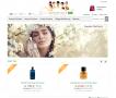 Parfumstore - der online Versand für Parfüm und Aloe Vera Pflegeprodukte