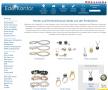 Perlen - Perlenschmuck - edelkontor