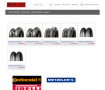 Pirelli Reifen - Technisch anspruchsvoll mit hoher Leistung