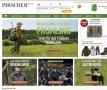 Pirscher Shop | Jagdbekleidung