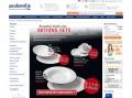 Porzellantreff - Ihr Tisch perfekt gedeckt