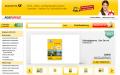 Postofficeshop der Deutschen Post für Geschäftskunden