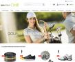 Preiswerte und hochwertige Golf-Markenschuhe