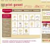 print-garant Ihre Online Druckerei