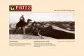 Pritz Globetrotter Online-Shop