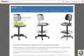 Profistuhl - Bürodrehstühle für gesundes Sitzen im modernen Büro