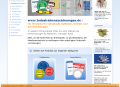 Prüfplaketten - Inventaretiketten