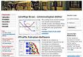 ptraffic.net - Fahrplansoftware, Fahrplanverwaltung, Liniennetzplaneditor, Javascript-Bibliothek
