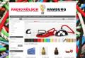 Radio Kölsch Hamburg  - Textilkabel Online Shop mit großer Auswahl