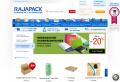 Rajapack Verpackungen und Verpackungsmaterial