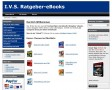 Ratgeberebooks, Ebooks, Problemlösungen !