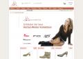 Reiterstiefelshop für Damen, Mode, und Style