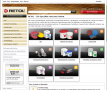 RETOL - Schleifmittel, Parkettschleifmaschinen, Versiegelung & Klebstoff