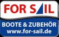 for-sail  - Onlineshop für Boots-, Segel-, Yachtzubehör und Motorsport