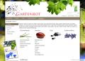 Samen für Küche und Garten - Kräuterschnecke