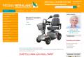 Sanitätshaus online: Rollstuhl, Elektromobil oder Badewannenlift kaufen