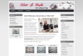 Schmuck Shop Silber und Stahl