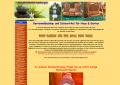 Schöne Gartenmöbel aus Holz nach Ihren Maßen