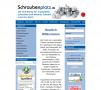 Schraubenplatz - Der Onlineshop für Trapezblech Schrauben und Zubehör