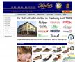 Schuhe Online Shop - Immer die neuesten Modelle