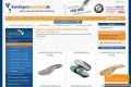 Schuheinlagen kaufen - Bandagenspezialist