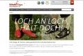 SchuhSign Walk different.-Think - Trippen - Cydwoq - El Naturalista - Loonts