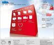 Selfmailer Online Druckerei ELLER repro+druck GmbH - Mailing Webshop