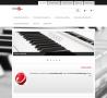 Shop für Musikinstrumente: Musikhaus
