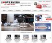 Sneaker kaufen | Versandkostenfrei im Sneaker Shop