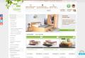 Söma: Hersteller von Holzbetten