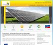 Solarenergie-Sonnenenergie