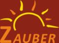 Sonnenzauber - Leuchtblumen und andere Formen aus fluoreszierenden Kunststoff