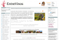 Spanische Weine von EntreVinos Frankfurt