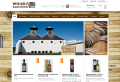 Spirituoseninsel - Onlineshop für Spirituosen und Barzubehör