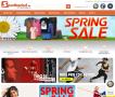 Sportbedarf | Online Sportartikel Shop