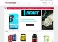 Sportnahrung für Bodybuilding Muskelaufbau Fitness Diät