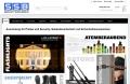 SSB Online Shop - Sicherheitsartikel, Outdoor- und  Polizeiausstattung