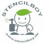 stencilBOY - Schablonen und stencils aller Art