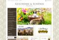 Stilvoll Wohnaccessoires & Geschenke & Schmuck
