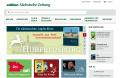 sz-buchshop - Onlineangebot der Sächsischen Zeitung