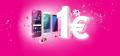 T-Mobile - Motorola, Nokia, Sony Ericsson