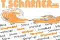 T. SCHARNER GmbH - Schwimmbad, Sauna und Infrarot Fachhändler