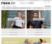 T-Shirts + Poloshirt + T-Shirt günstig kaufen im Online-Shop   FoxxShirts