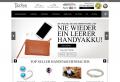 Taschenteilchen.de für die Handtasche