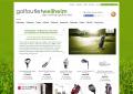 Taylor made Golfschläger - Das A und O fuer ein erfolgreiches Golfspiel