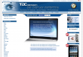 TDComponents - Screens and Displays