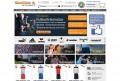 TeamStars  - Ihr Teamsport-Experte im Internet