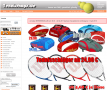 Tennisshops  - Tenniszubehör