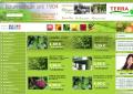 TERRA - Pflanzenhandel Ihre Heckenpflanzen Versand - Baumschule - Der Online Pfl